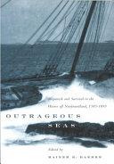 Outrageous Seas Book
