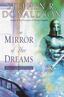 The Mirror of Her Dreams-book cover