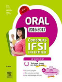 Concours Infirmier IFSI