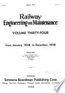 Railway Engineering and Maintenance