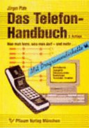 Das Telefon-Handbuch