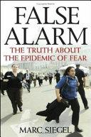 Book False Alarm
