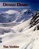 Denali Diary Expedition Set Out To Clean Up Garbage From