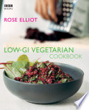 Low Gi Vegetarian Cookbook