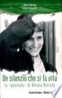 Un silenzio che si fa vita  La   Giornata   di Renata Borlone