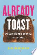 Already Toast Book PDF
