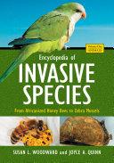 Encyclopedia of Invasive Species