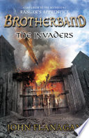 The Invaders Brotherband Book 2  book