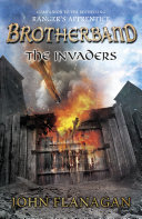 The Invaders  Brotherband Book 2