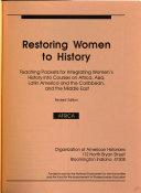 Restoring Women to History Book PDF