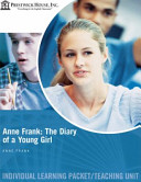 Anne Frank   a Diary of a Young Girl