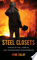 Steel Closets book
