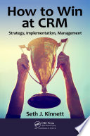 How to Win at CRM Book PDF
