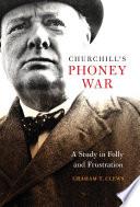 Churchill's Phoney War
