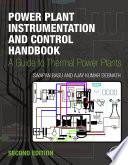 Power Plant Instrumentation And Control Handbook