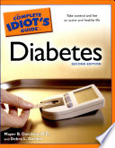 Complete Idiot s Guide to Diabetes