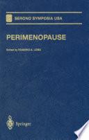 Perimenopause book