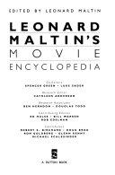 Leonard Maltin s movie encyclopedia