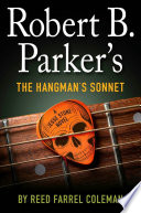 Robert B  Parker s the Hangman s Sonnet