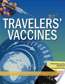 Travelers  Vaccines