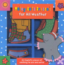 Moley Gets Dressed for All Weather