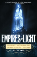 Empires Of Light : three great titans of the gilded...
