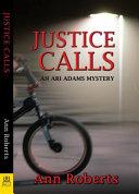 Justice Calls Book Cover