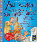 You Wouldn t Want to be a Slave in Ancient Greece