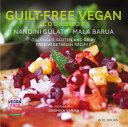 Guilt Free Vegan Cookbook