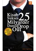 Kisah Sukses 25 Milyarder Dunia Drop Out