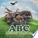 ABC Animal Rhymes