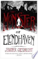 Book The Monster of Elendhaven