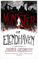 The Monster of Elendhaven I Loved It Joe Hill Debut Author Jennifer