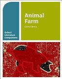 Oxford Literature Companions  Animal Farm