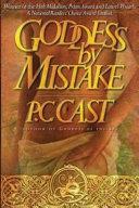 Goddess By Mistake book