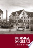 Romsdal Sogelag Årsskrift 2016
