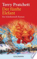 Der f  nfte Elefant