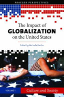 The Impact of Globalization on the United States  Law and governance