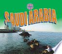 Saudi Arabia book
