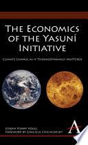 The Economics of the Yasun   Initiative