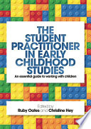 The Student Practitioner in Early Childhood Studies