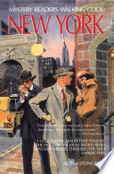 Mystery Reader's Walking Guide