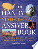 The Handy State By State Answer Book