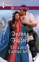 The Laird's Captive Wife