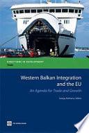 Western Balkan Integration and the EU