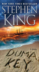 Duma Key-book cover