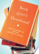 The Book Lover s Devotional