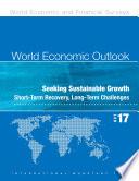World Economic Outlook  October 2017
