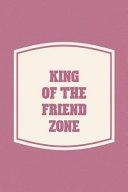 King Of The Friend Zone Pdf/ePub eBook