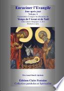 Enraciner l'Evangile, Avent- Noël, toutes années liturgiques